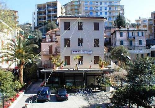 Hotel el chico varazze italien von u ac hotel mix
